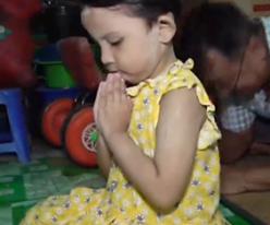 크리스천이 한 명도 없는 미얀마 빠떼인에 복음을 전해주세요