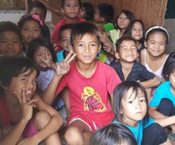복음화율 5%이하! 필리핀 교육선교에 함께 해주세요.